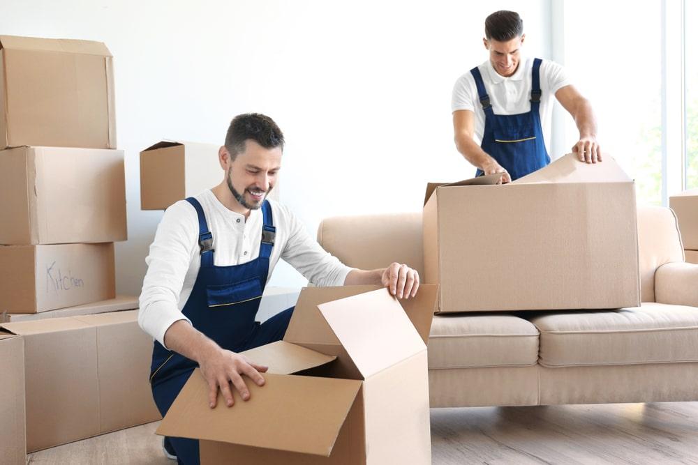 Lambton Moving -