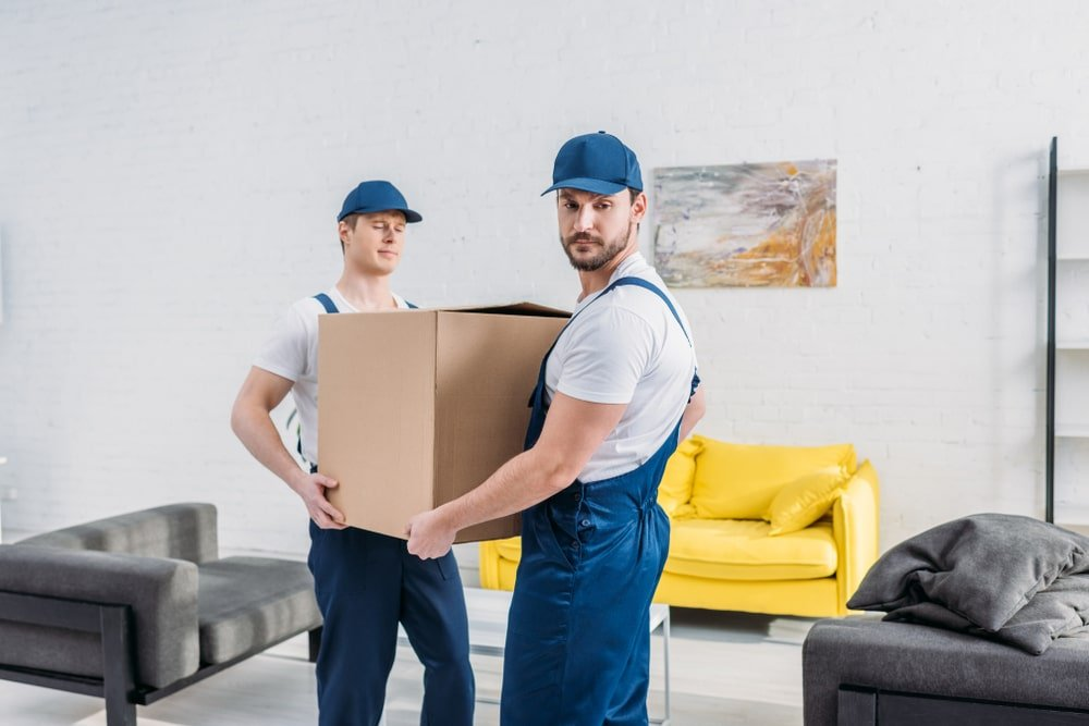 Newcastle to Brisbane Moving Removalist -