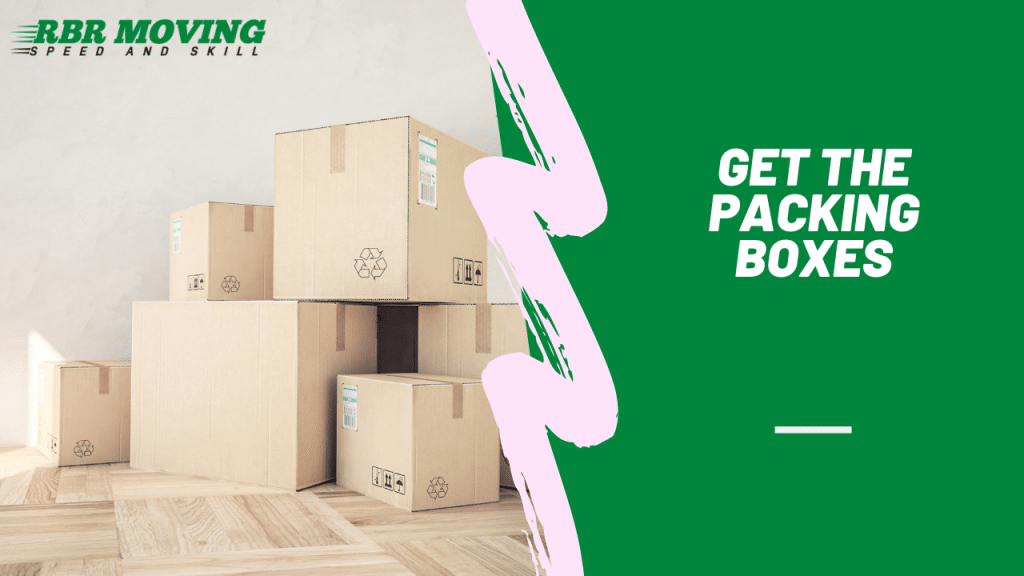 9 Packing Tips That Will Make Moving Your Home Easy -
