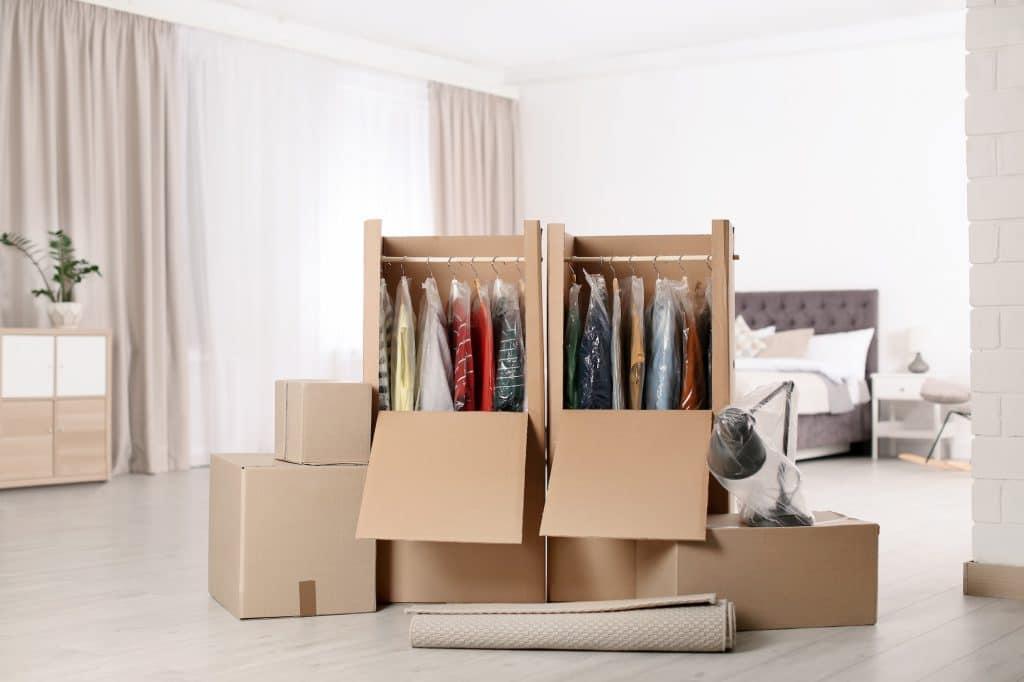 premium 5 bedroom moving pack