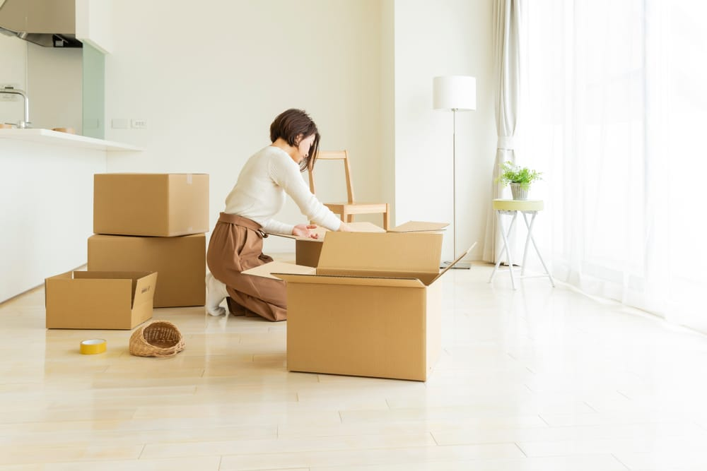 Home Removals -